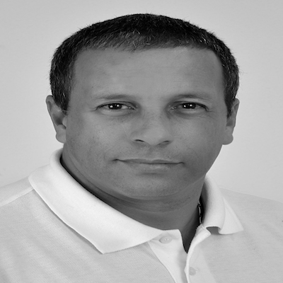 Hernan Jimenez Ospina